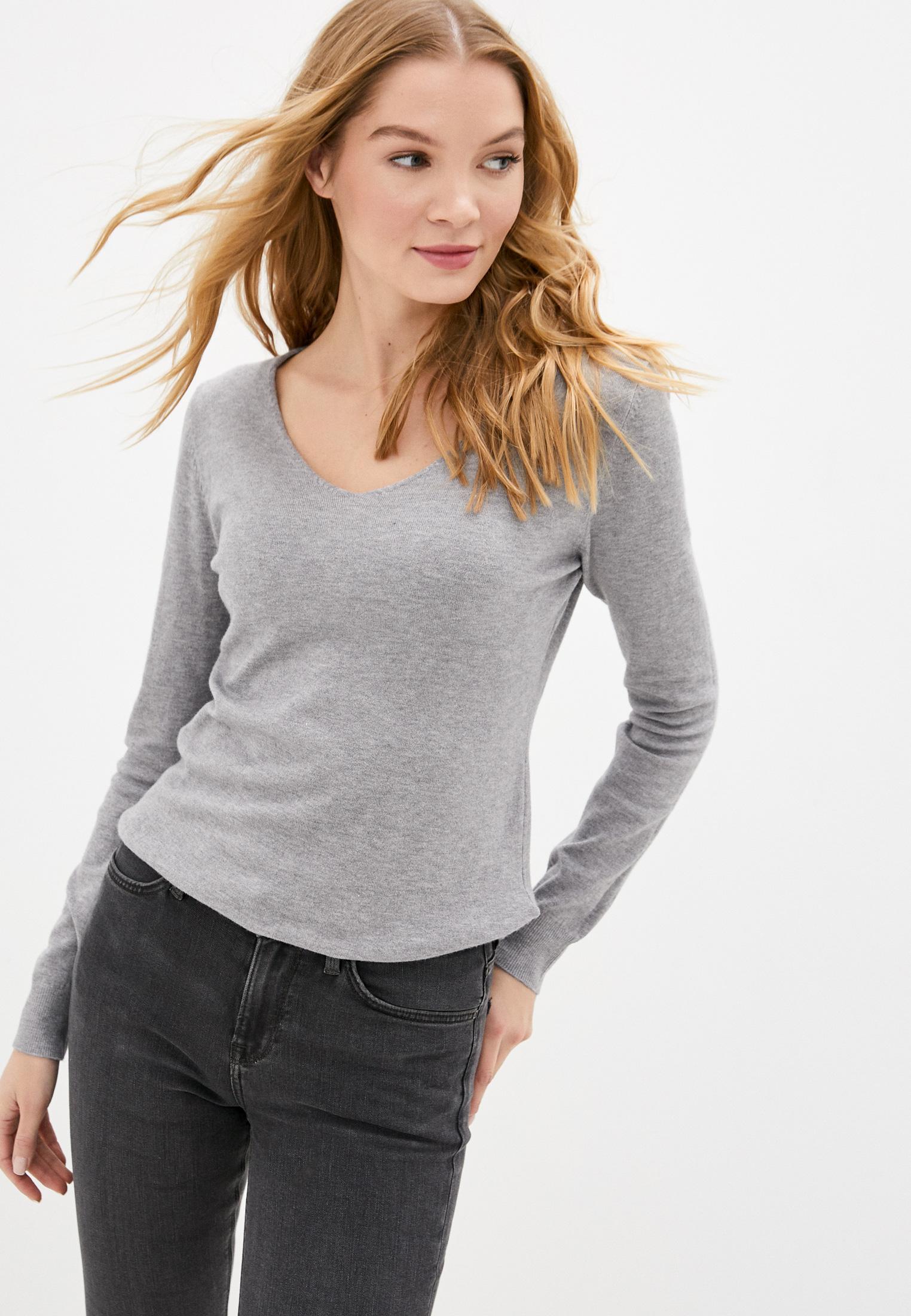 Пуловер B.Style NR12-3202