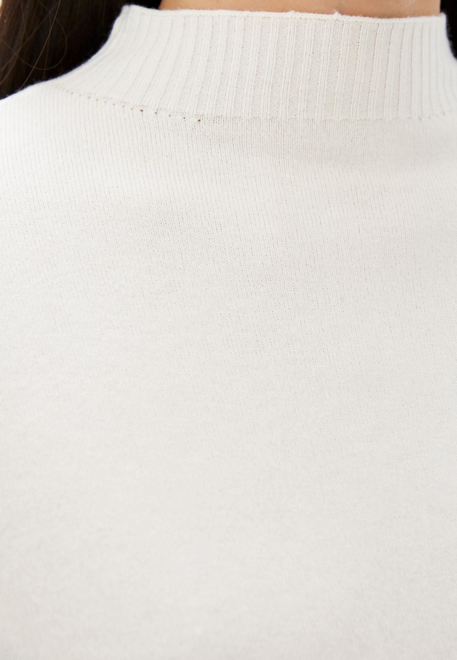 Вязаное платье B.Style NR12-3330: изображение 4