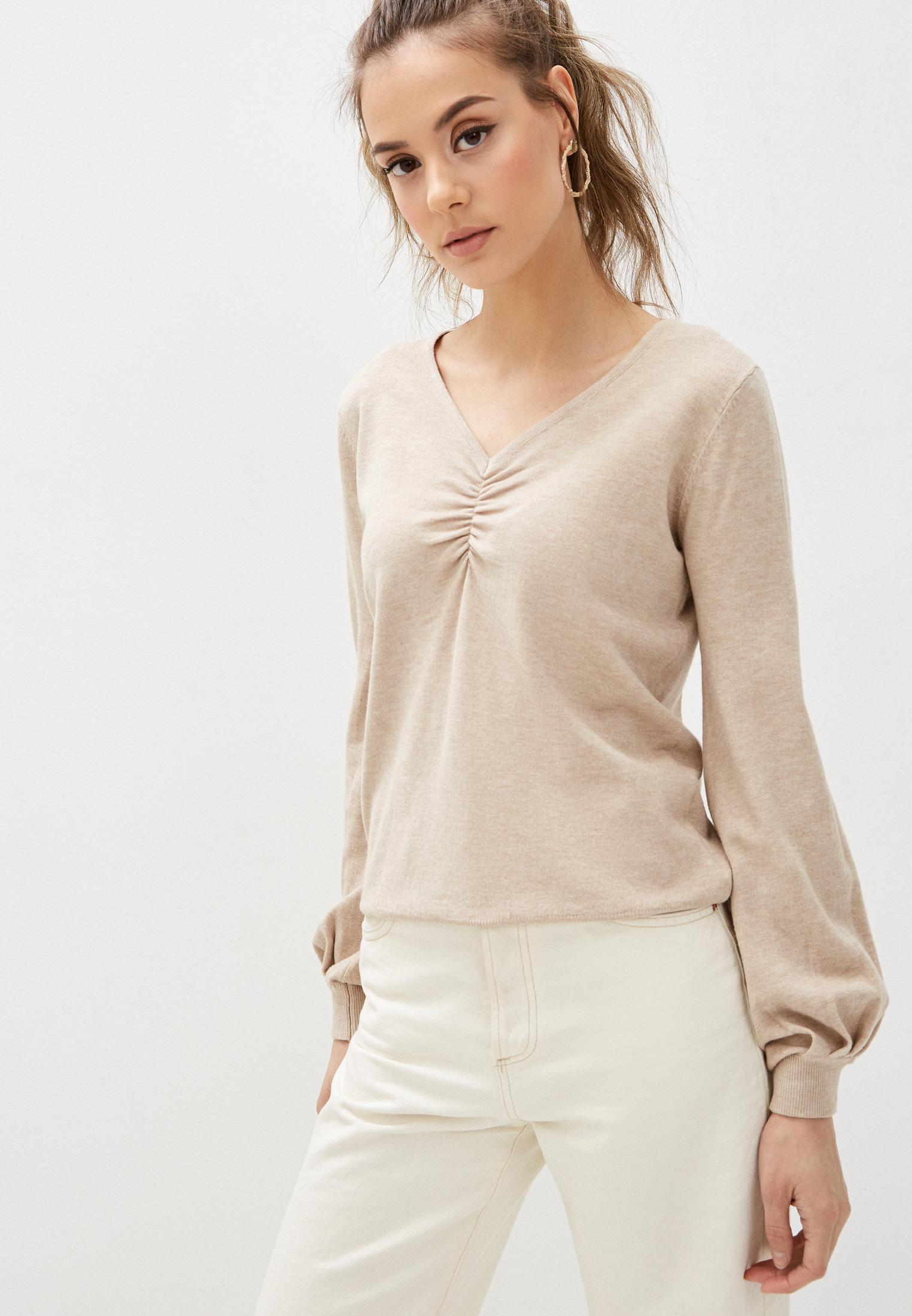 Пуловер B.Style NR12-3336