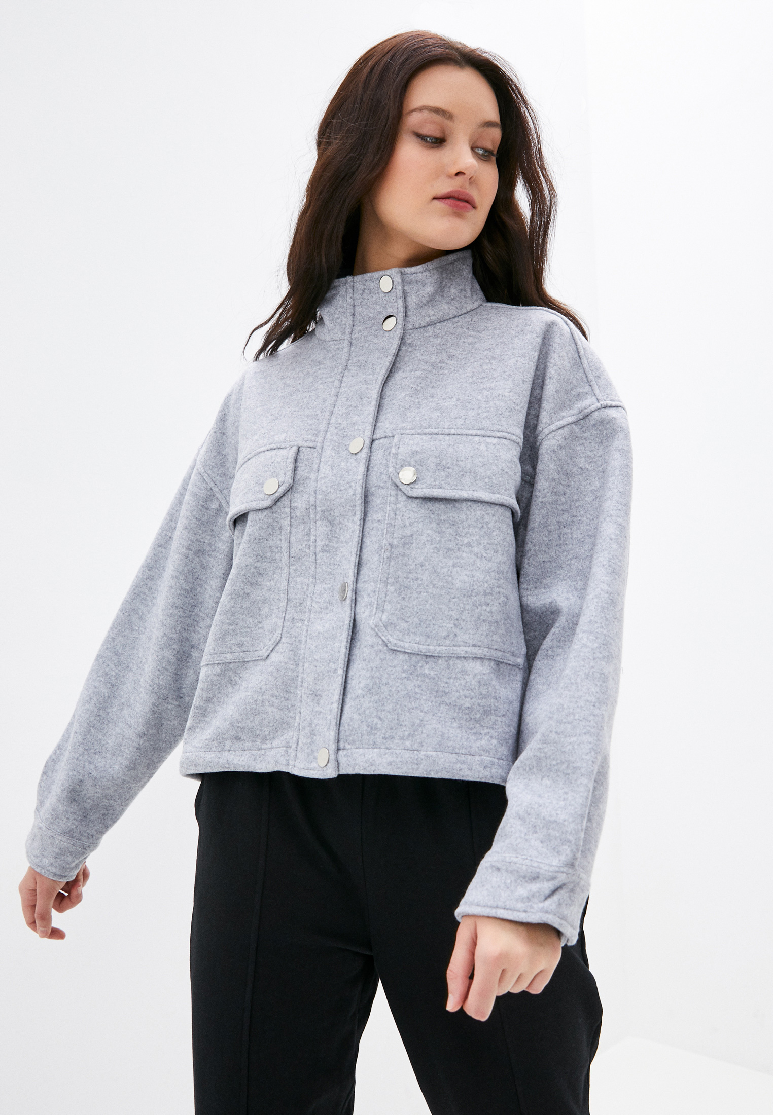 Утепленная куртка B.Style NR12-4347: изображение 1