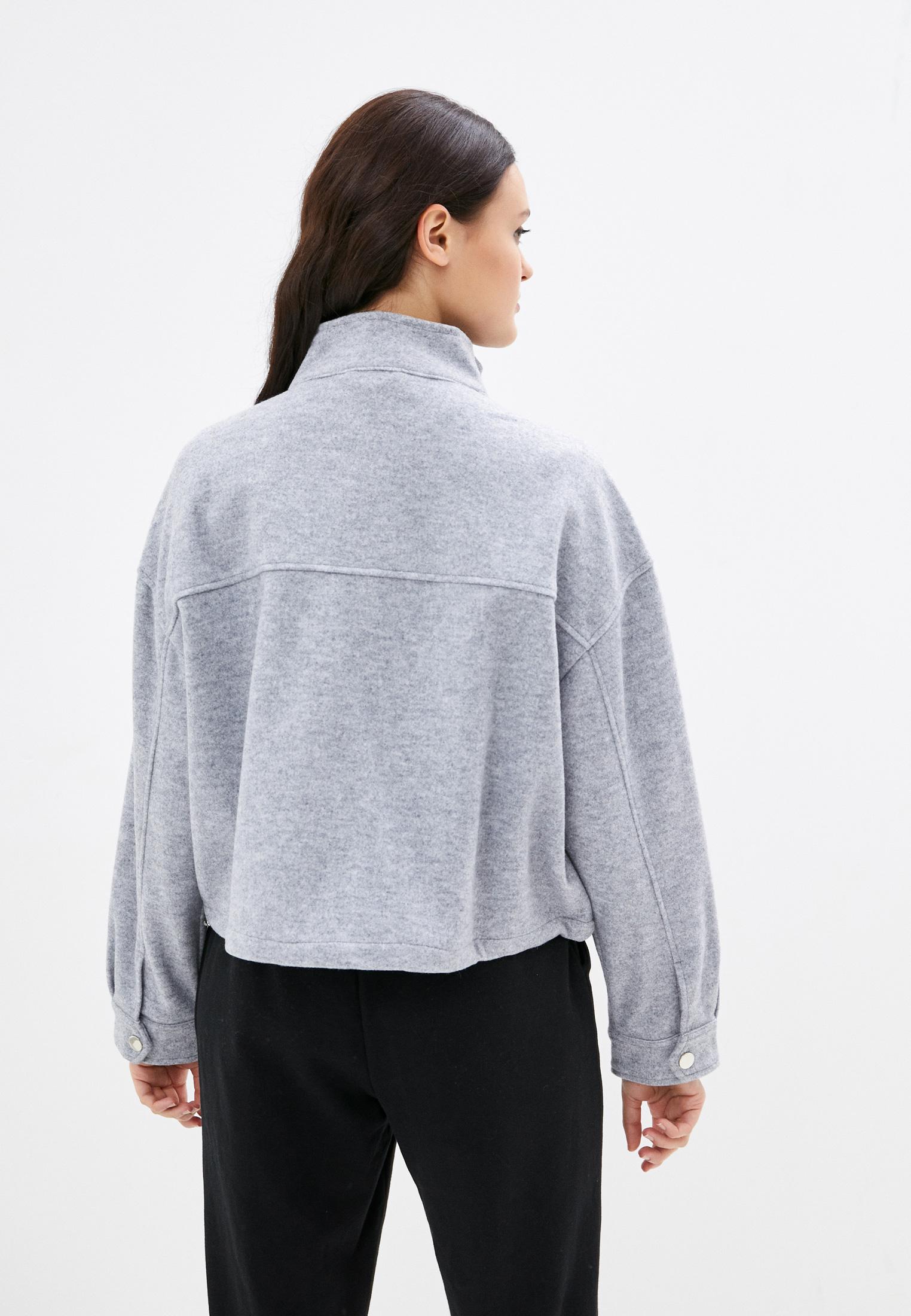 Утепленная куртка B.Style NR12-4347: изображение 3