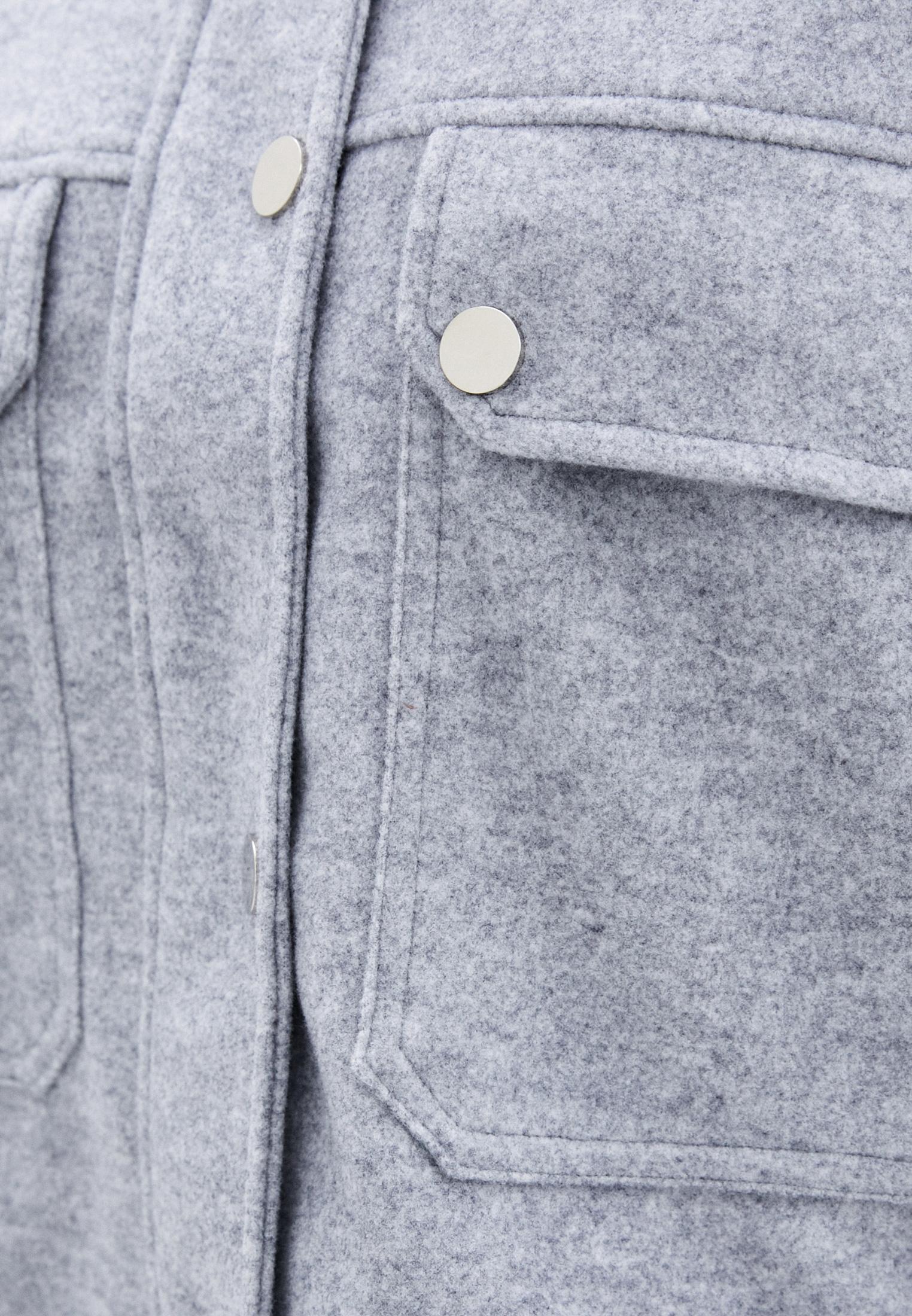 Утепленная куртка B.Style NR12-4347: изображение 4
