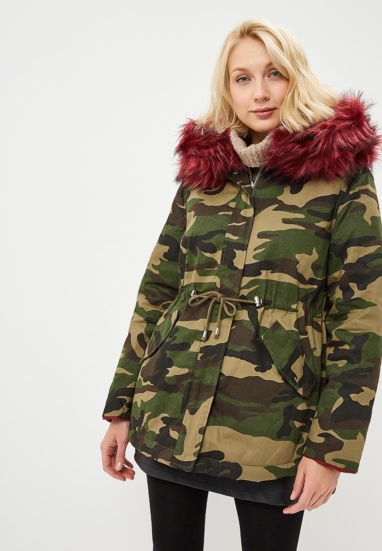 Куртка B.Style F7-MDL76029