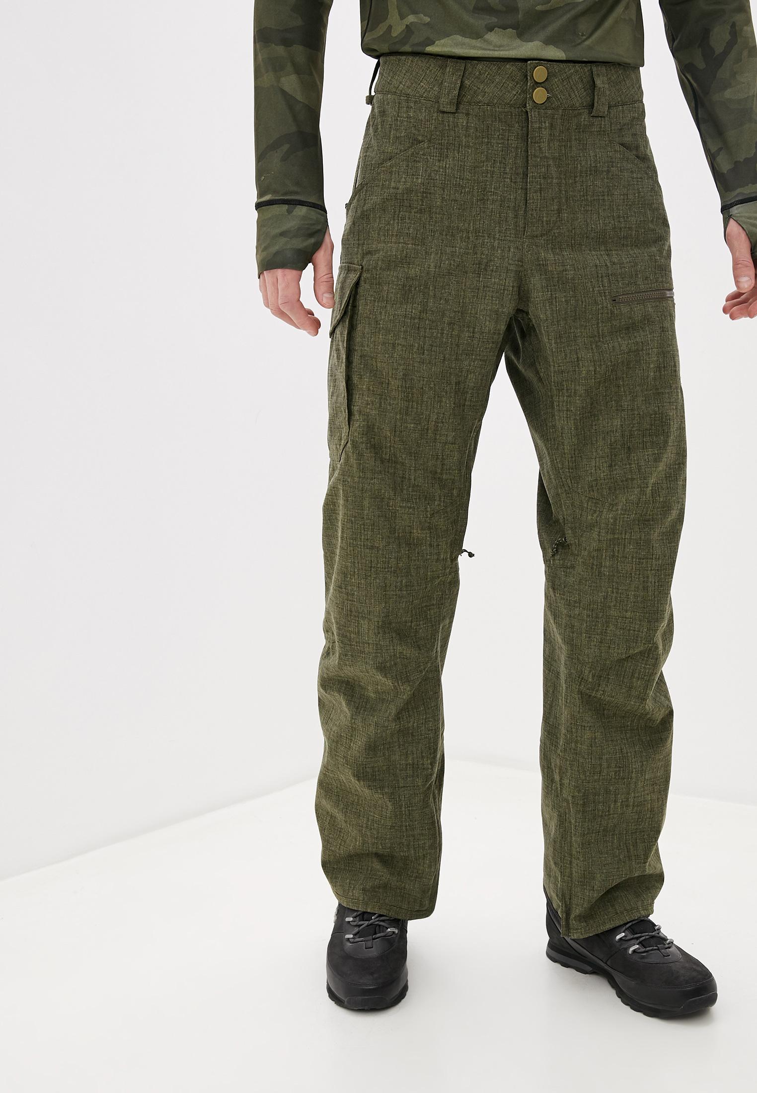 Мужские спортивные брюки Burton 13160105300