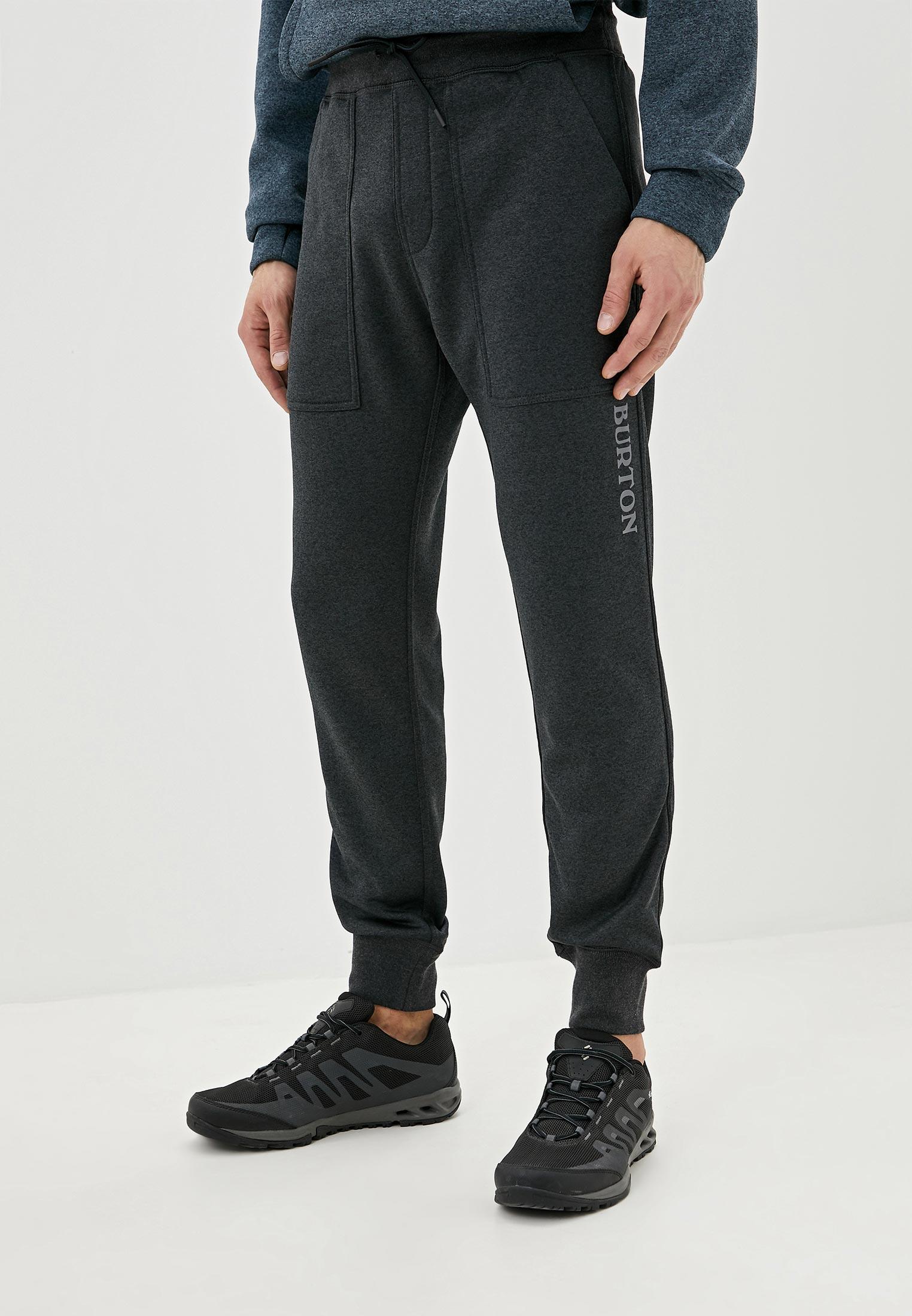 Мужские спортивные брюки Burton 20594102001