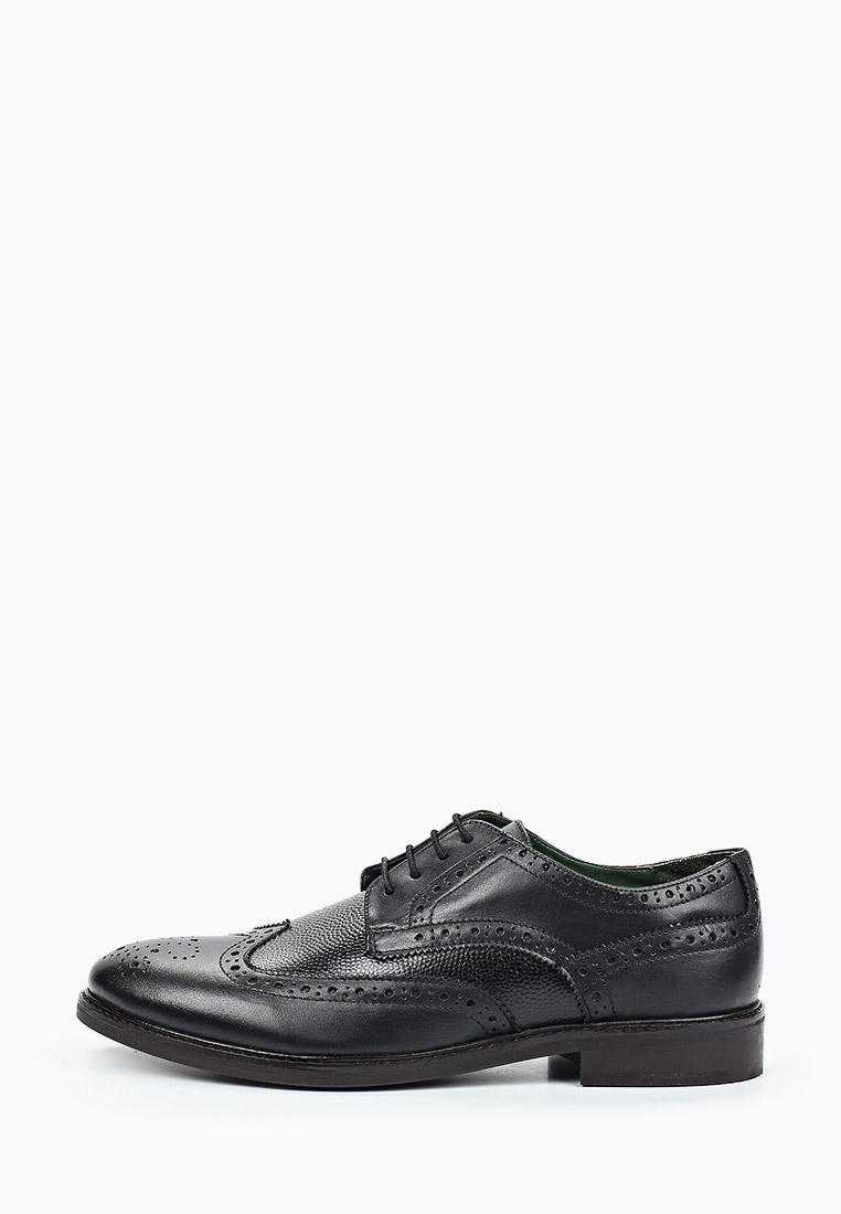 Мужские туфли Burton Menswear London 90C25OBLK