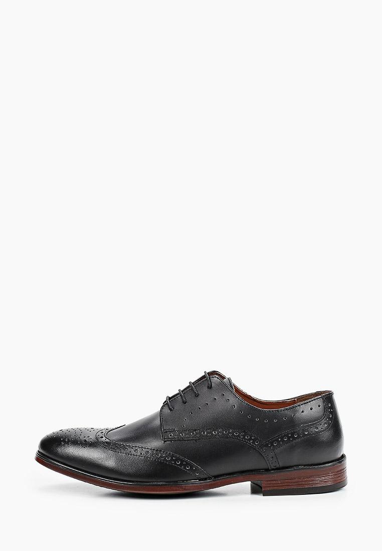 Мужские туфли Burton Menswear London 90F09LBRN