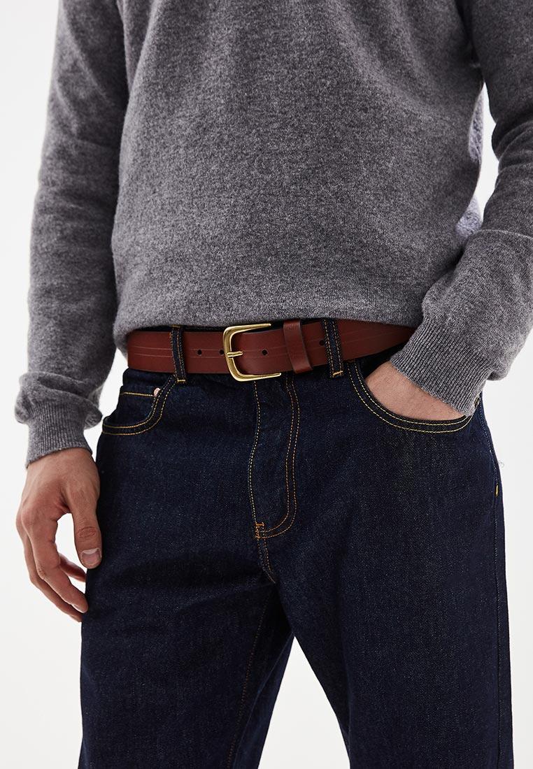 Ремень Burton Menswear London 05B30MBRN