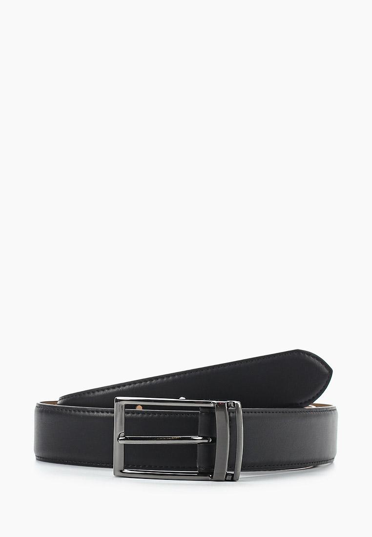 Ремень Burton Menswear London 05B07MBLK