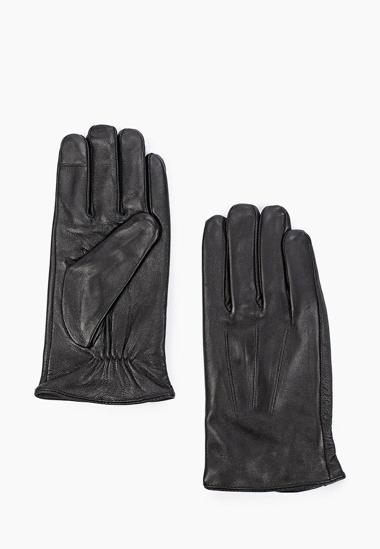 Мужские перчатки Burton Menswear London (Бертон Менсвеар Лондон) 05H02PBLK