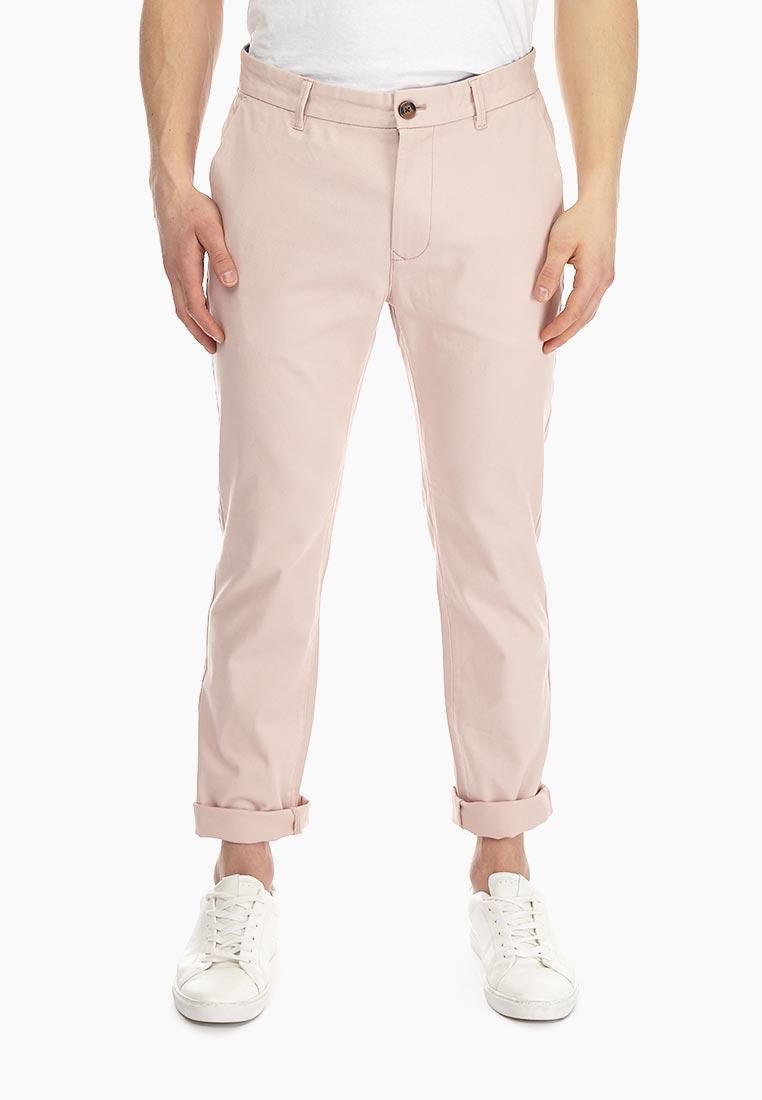 Мужские повседневные брюки Burton Menswear London 23C20MPNK