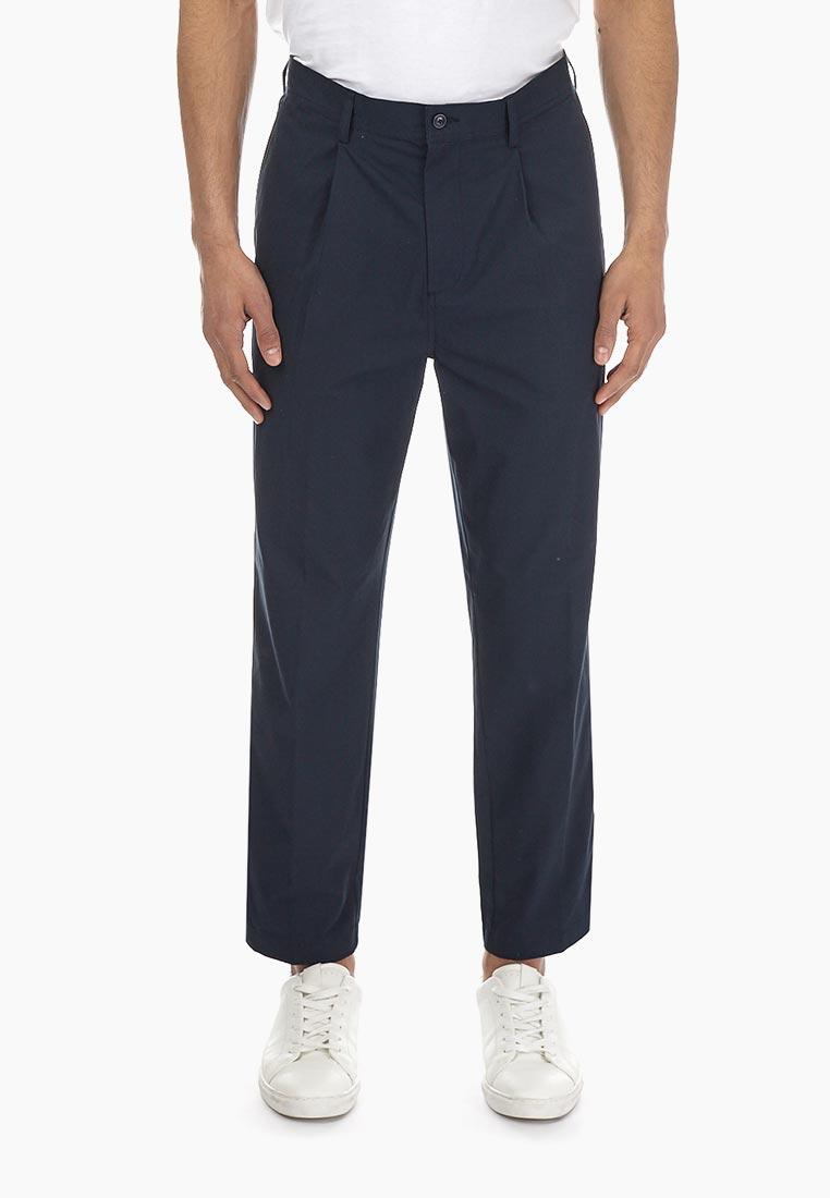 Мужские повседневные брюки Burton Menswear London 23W01MNVY