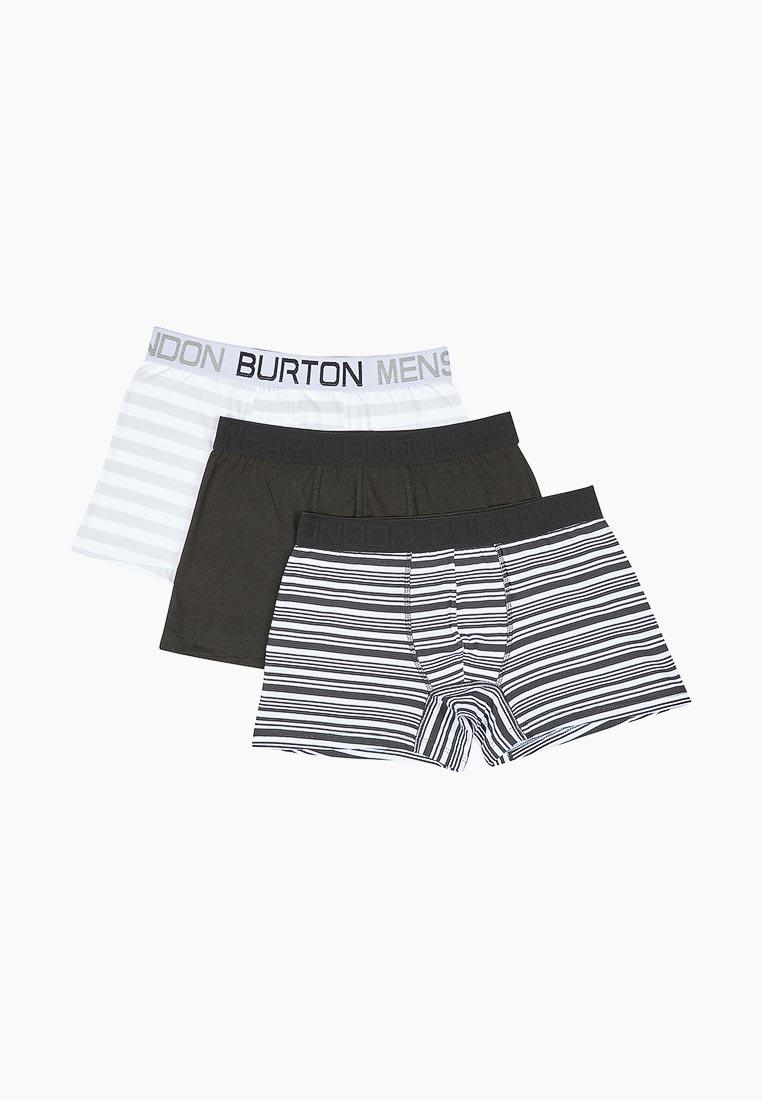 Комплекты Burton Menswear London 35T20MBLK