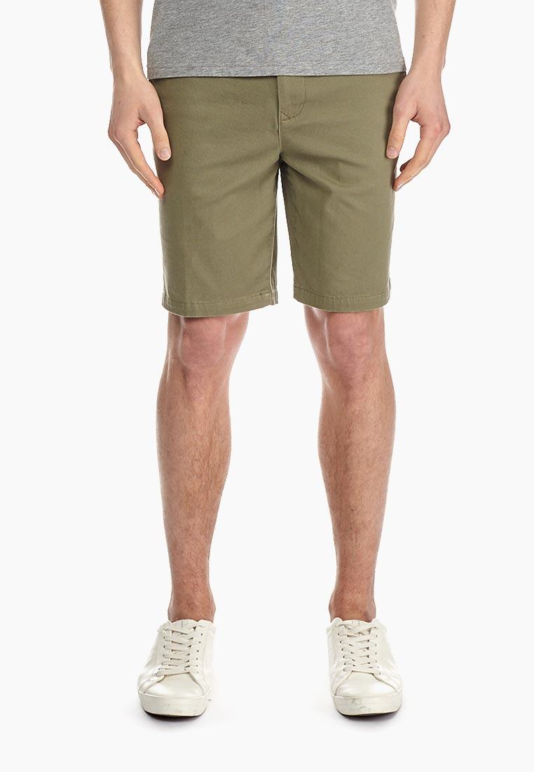 Мужские повседневные шорты Burton Menswear London 88C01MKHK