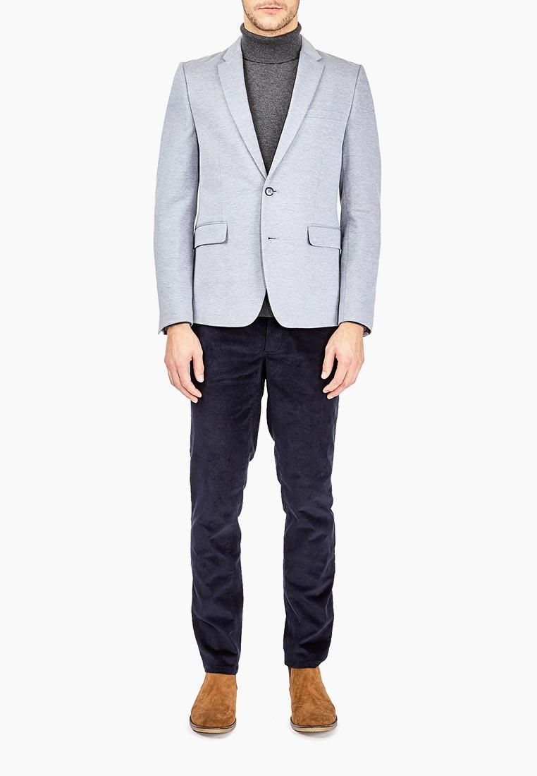 Пиджак Burton Menswear London (Бертон Менсвеар Лондон) 01J01MBLU