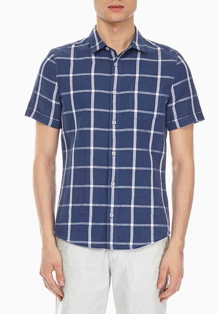 Рубашка с коротким рукавом Burton Menswear London (Бертон Менсвеар Лондон) 22C05MNVY