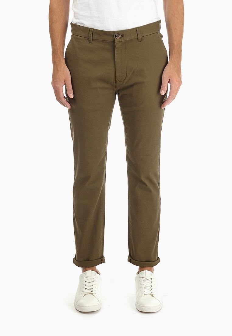 Мужские повседневные брюки Burton Menswear London 23C20MKHK