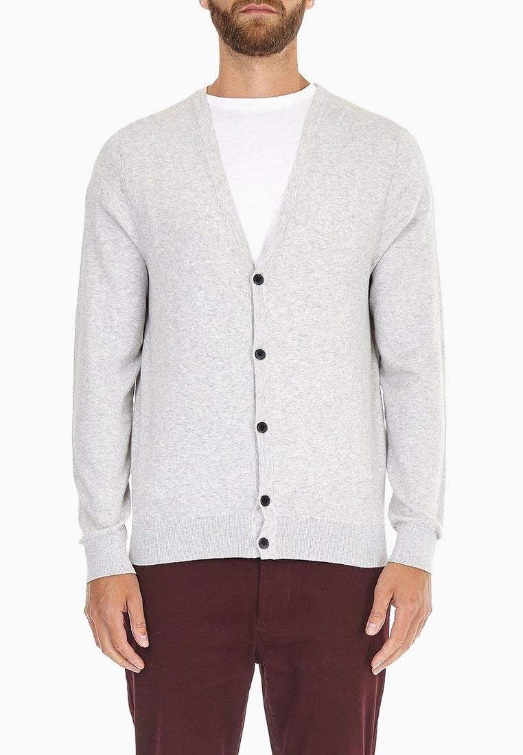 Кардиган Burton Menswear London (Бертон Менсвеар Лондон) 27O04NGRY