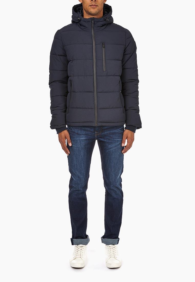 Утепленная куртка Burton Menswear London 06M02NNVY