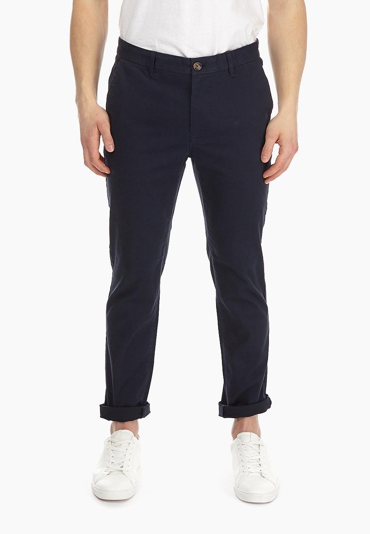Мужские повседневные брюки Burton Menswear London 23C23MNVY