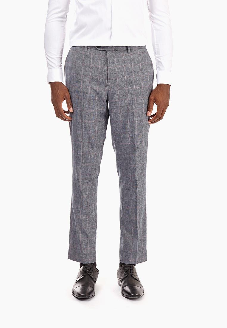 Мужские классические брюки Burton Menswear London 02M08NGRY