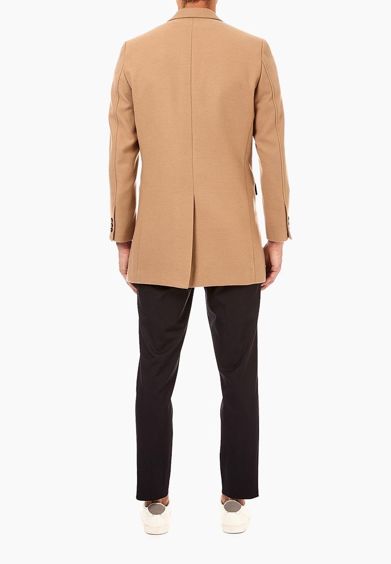 Мужские пальто Burton Menswear London (Бертон Менсвеар Лондон) 06W02NCAM