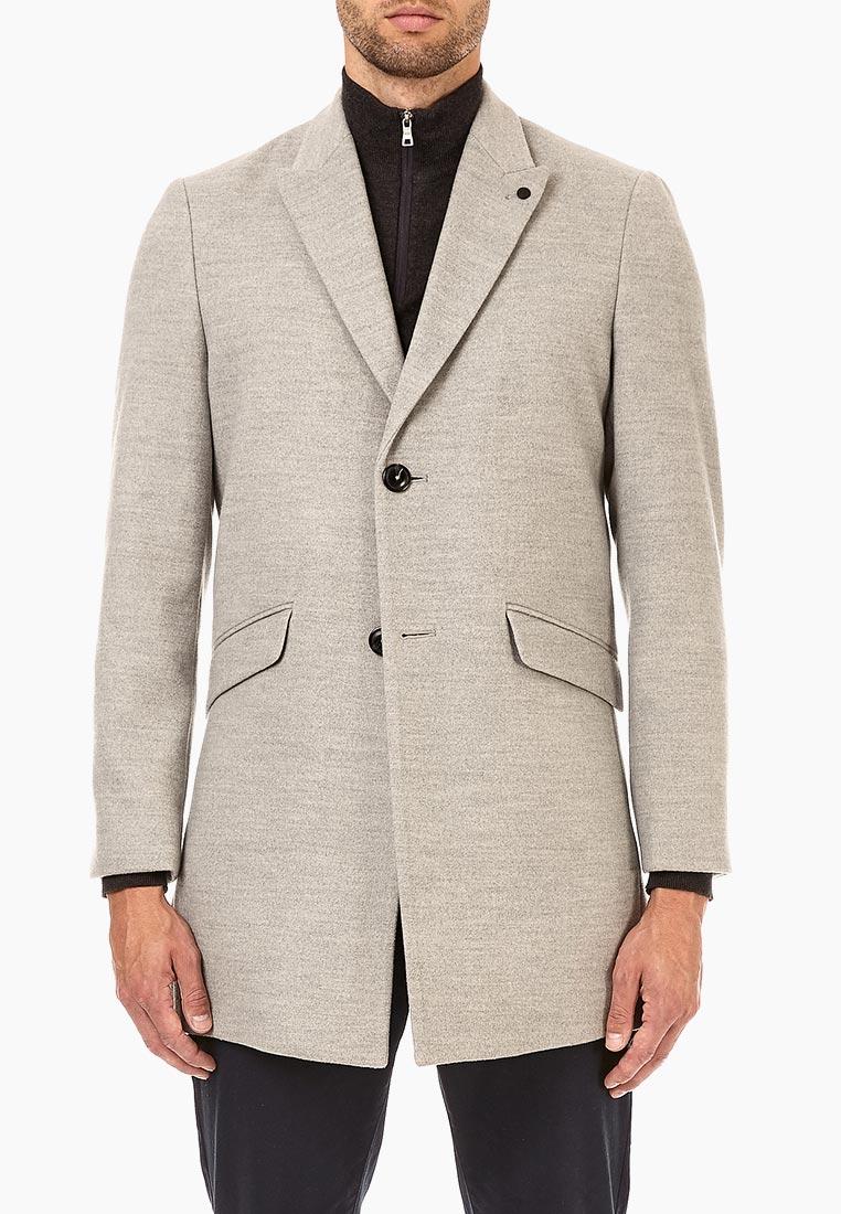 Мужские пальто Burton Menswear London 06W02NGRY