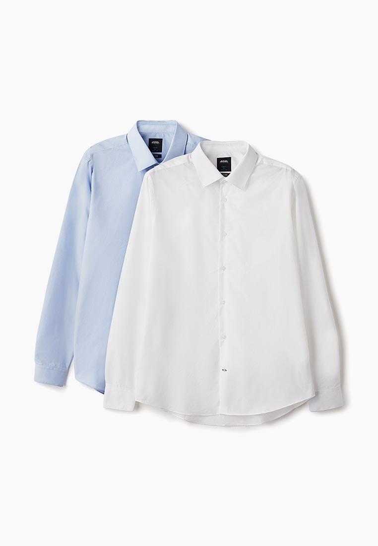 Рубашка с длинным рукавом Burton Menswear London (Бертон Менсвеар Лондон) 19F99LWHT