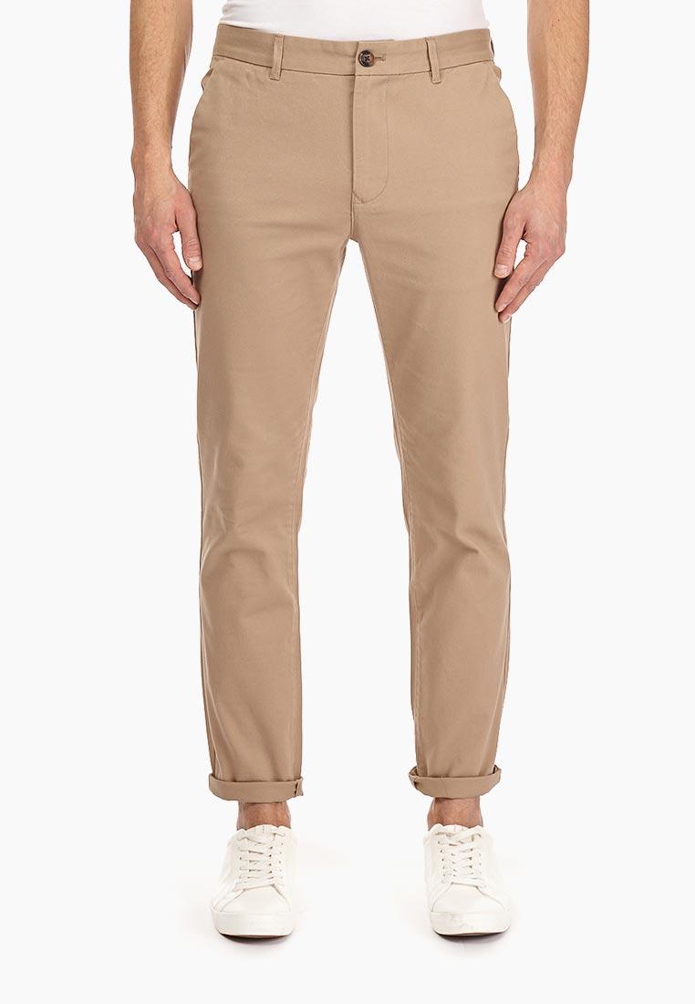 Мужские повседневные брюки Burton Menswear London 23C22MCAM