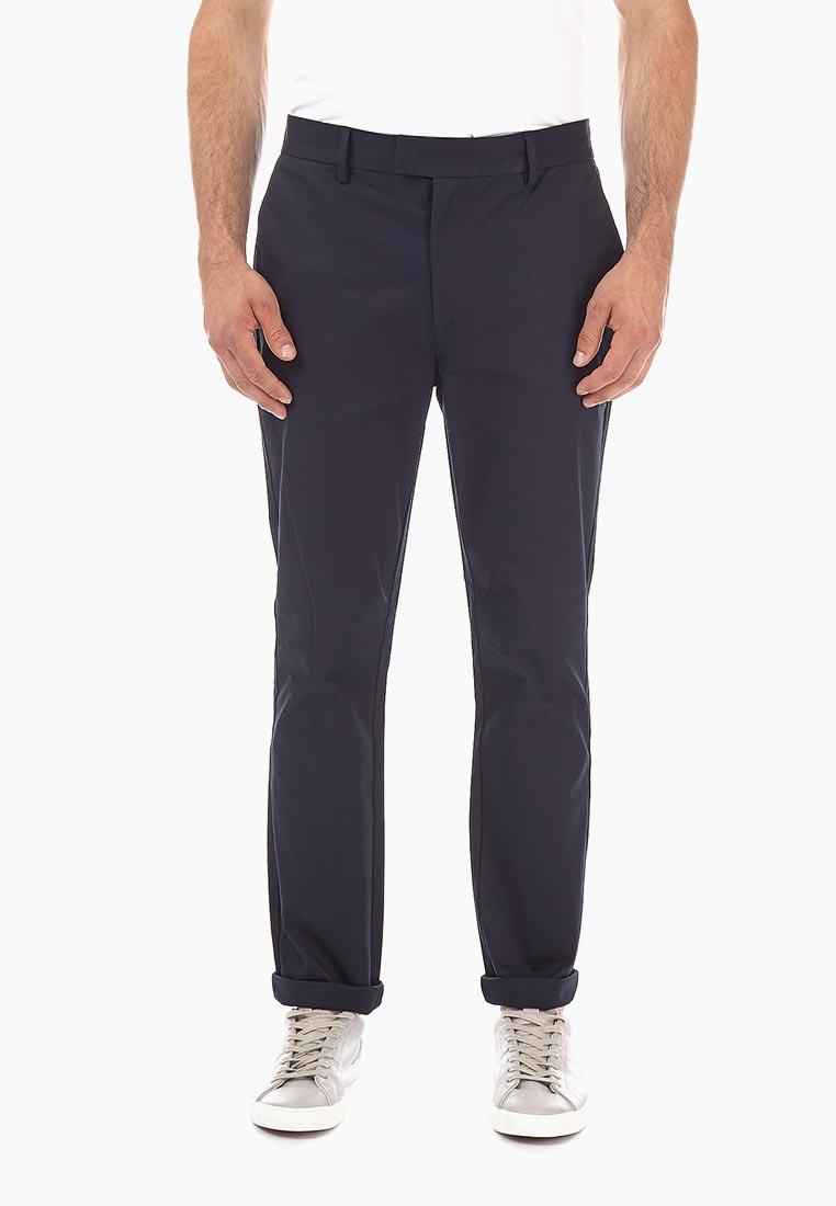Мужские повседневные брюки Burton Menswear London 23S10NNVY
