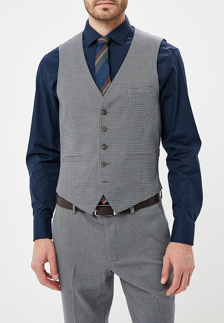 Пиджак Burton Menswear London 02K24NGRY
