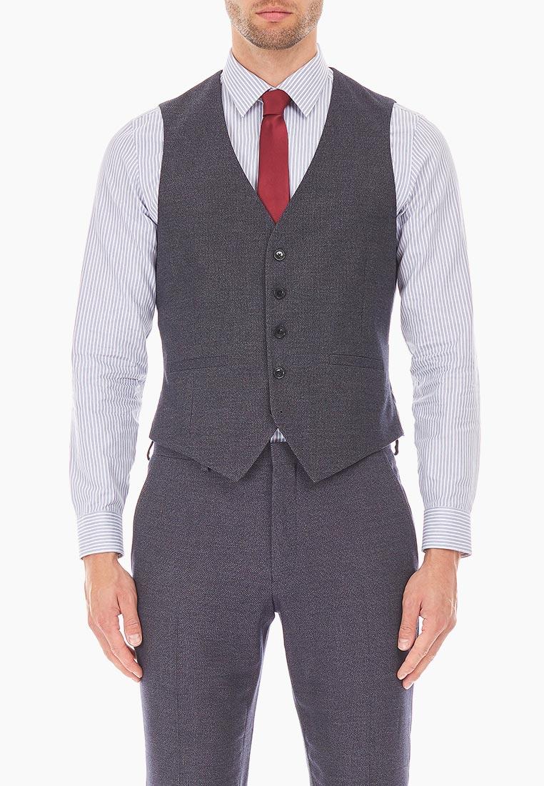 Жилет Burton Menswear London (Бертон Менсвеар Лондон) 02S16NGRY