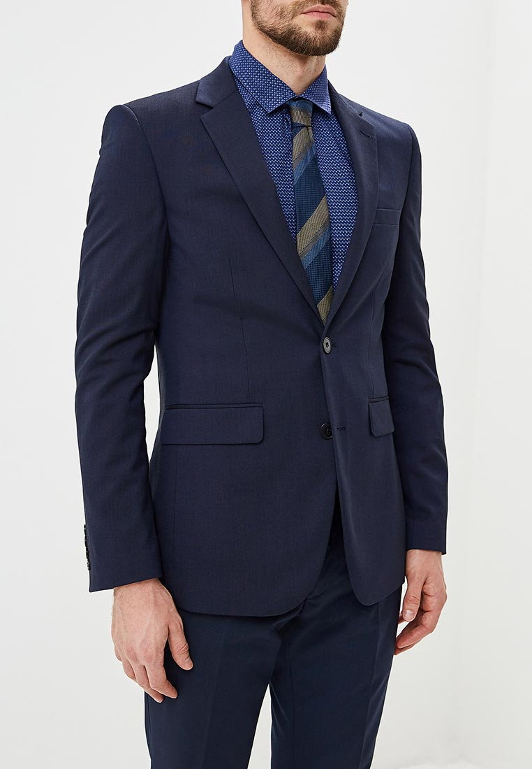 Пиджак Burton Menswear London 02S51MNVY