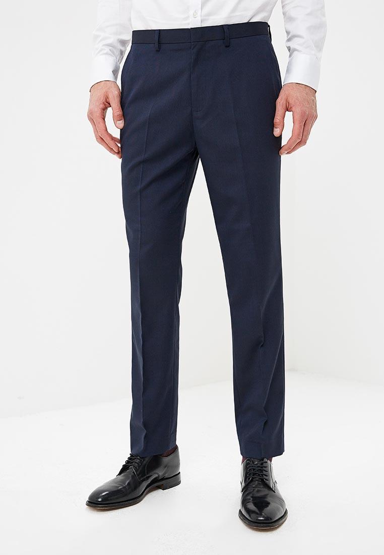Мужские классические брюки Burton Menswear London 02S52MNVY