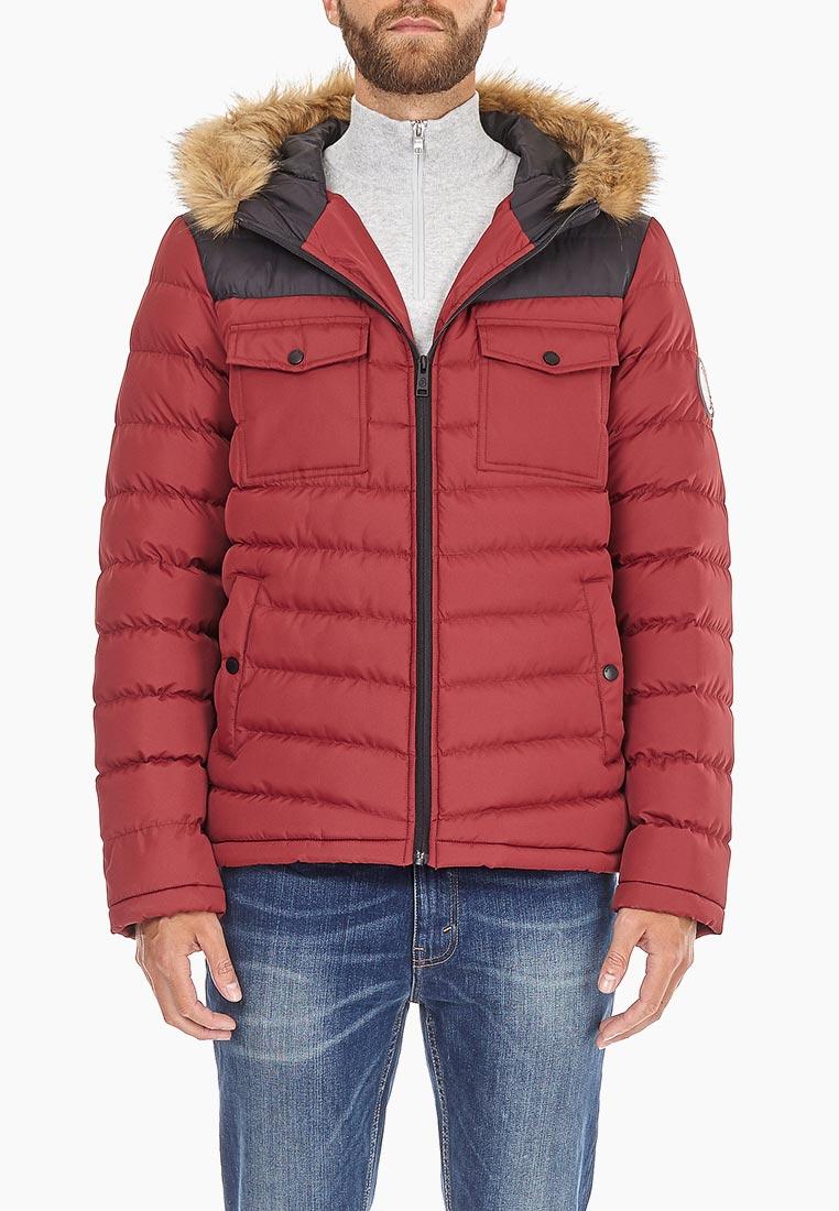 Утепленная куртка Burton Menswear London 06Q01NRED