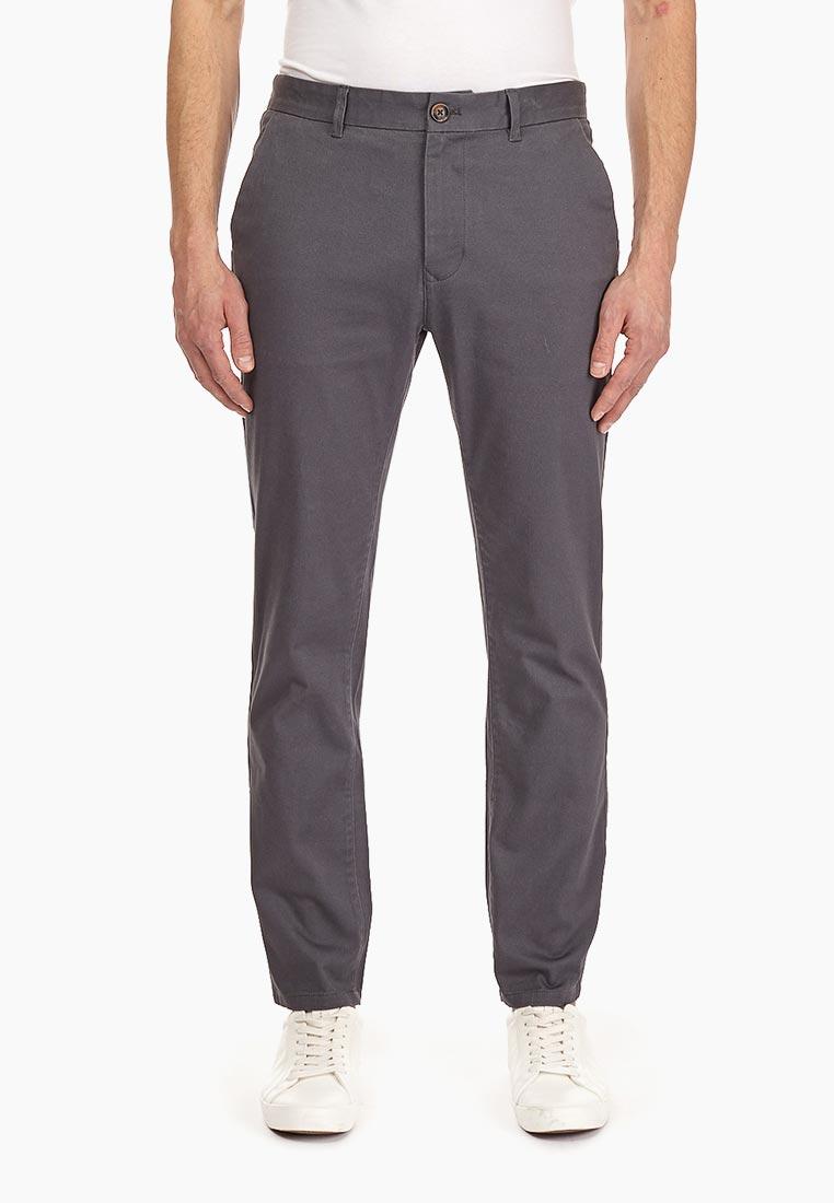 Мужские повседневные брюки Burton Menswear London 23C21MGRN