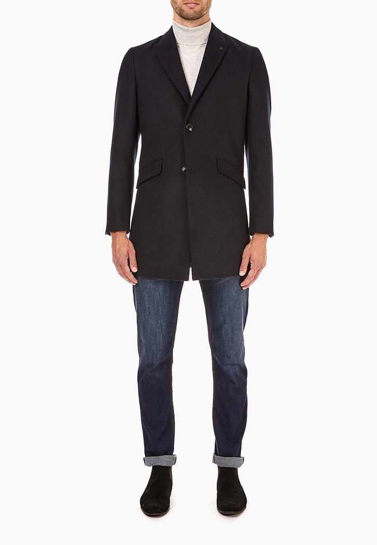 Мужские пальто Burton Menswear London (Бертон Менсвеар Лондон) 06W02NNVY