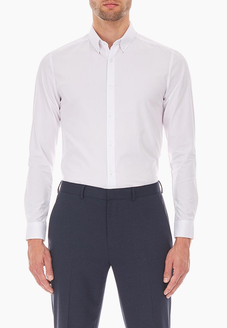 Рубашка с длинным рукавом Burton Menswear London 19F68NWHT