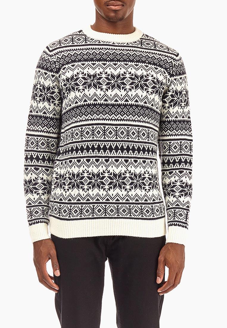 Джемпер Burton Menswear London 27N01NNAT
