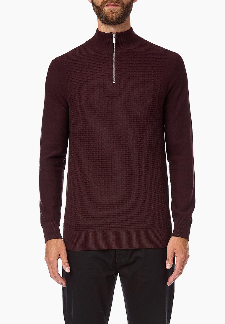 Водолазка Burton Menswear London (Бертон Менсвеар Лондон) 27N02NBUR