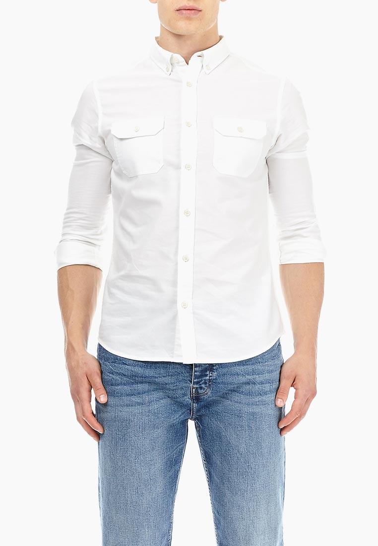 Рубашка с длинным рукавом Burton Menswear London (Бертон Менсвеар Лондон) 22T01NWHT