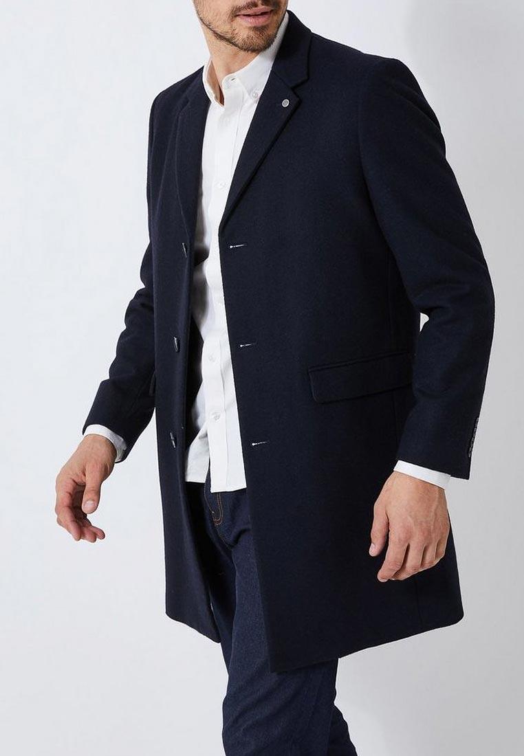Мужские пальто Burton Menswear London (Бертон Менсвеар Лондон) 06W01NNVY