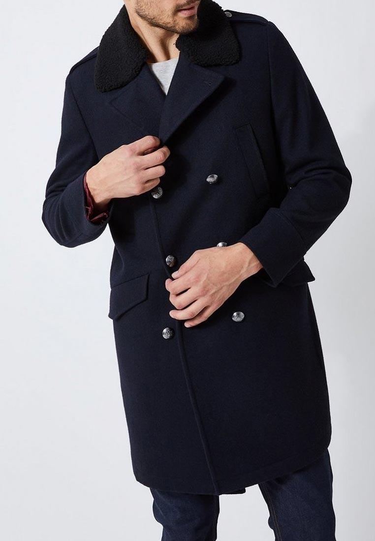 Мужские пальто Burton Menswear London (Бертон Менсвеар Лондон) 06W21NNVY