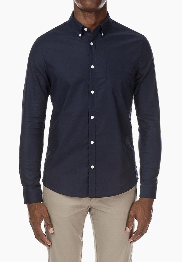 Рубашка с длинным рукавом Burton Menswear London 22O06LNVY