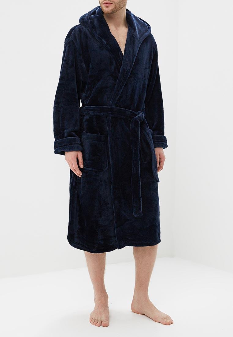 Халат Burton Menswear London (Бертон Менсвеар Лондон) 35R02MNVY