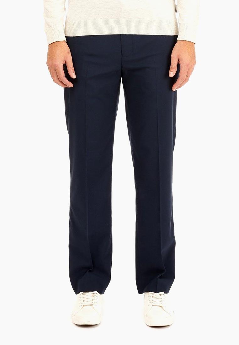 Мужские повседневные брюки Burton Menswear London 23T02MBLU