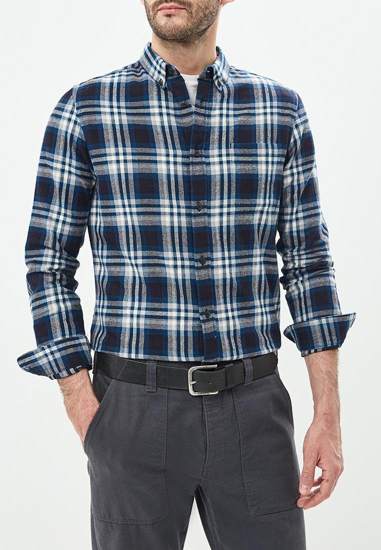 Рубашка с длинным рукавом Burton Menswear London 22C03NGRY