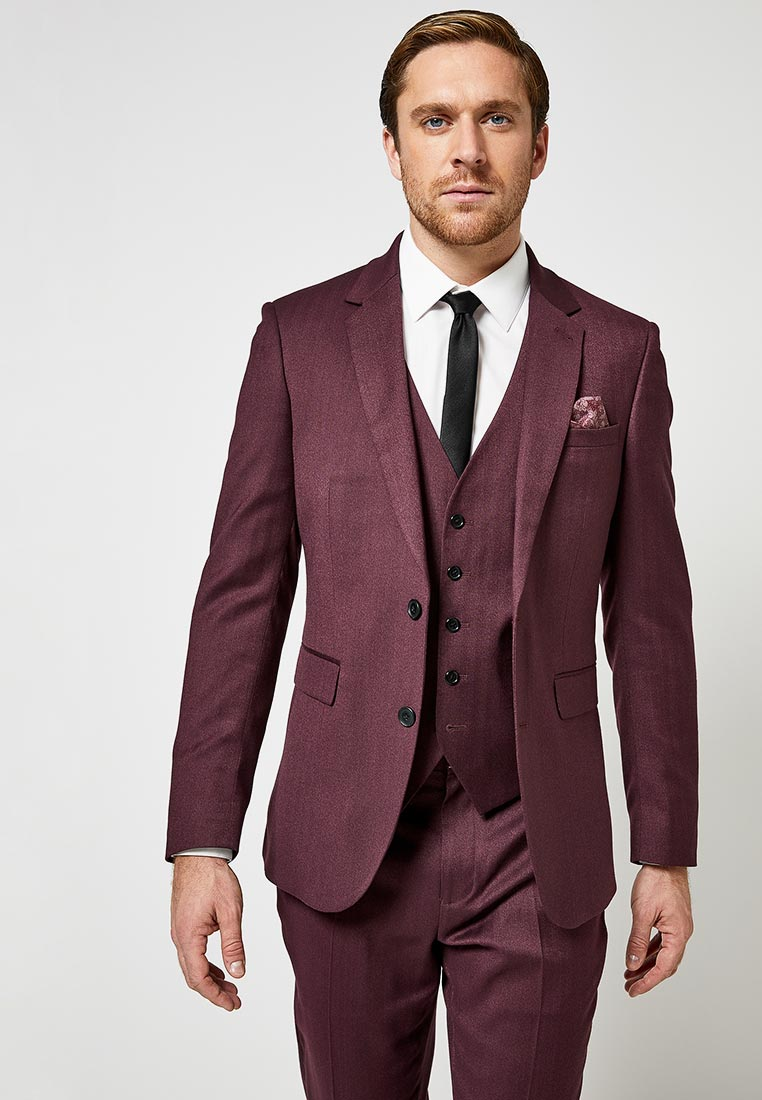 Пиджак Burton Menswear London 02S29NRED
