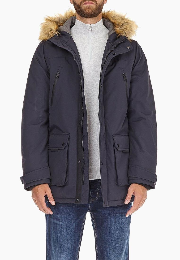 Утепленная куртка Burton Menswear London 06P01NNVY