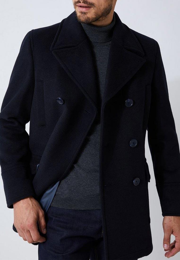 Мужские пальто Burton Menswear London (Бертон Менсвеар Лондон) 06W22NNVY